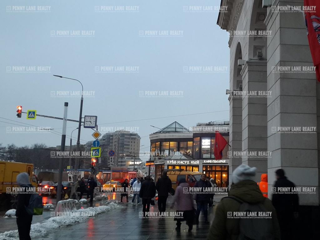 Закрытая аренда помещения 320 кв.м  ЦАО - на retail.realtor.ru