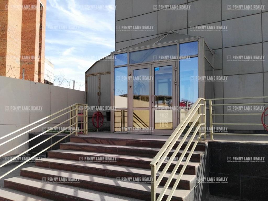 Закрытая продажа здания 939 кв.м