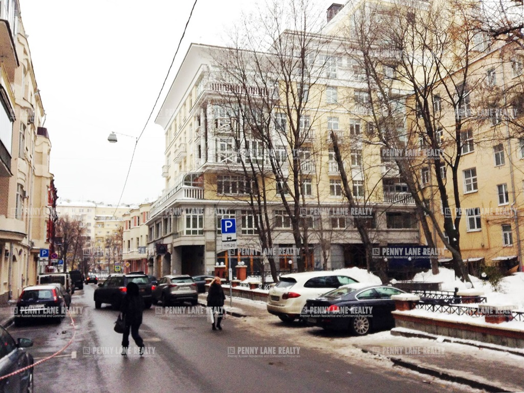 Закрытая продажа помещения 100.20 кв.м  ЦАО