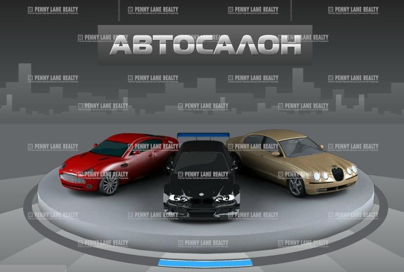 шоссе Аминьевское - на retail.realtor.ru