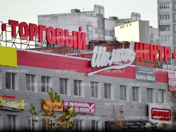 "продажа - ""ул. Шолохова, 5к2"" - на retail.realtor.ru"