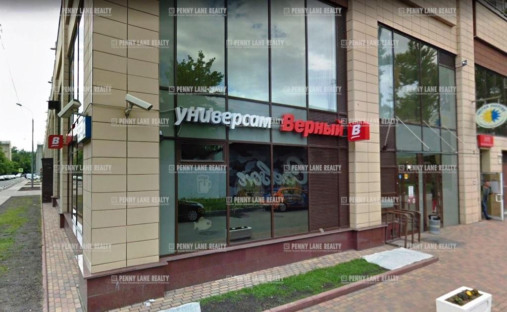 Закрытая продажа помещения 640.30 кв.м  ЮВАО - на retail.realtor.ru