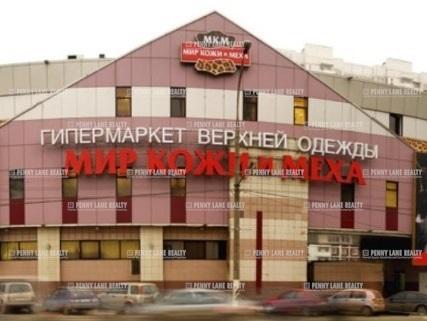 Закрытая продажа здания 6975 кв.м  ЮЗАО