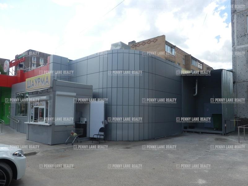 Закрытая продажа помещения 592.30 кв.м
