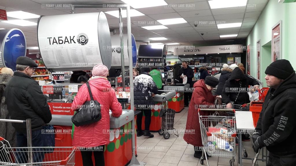 Закрытая продажа помещения 922.80 кв.м  ЗАО - на retail.realtor.ru