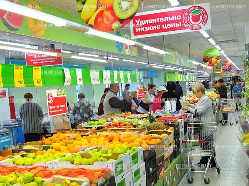 проспект Победы - на retail.realtor.ru