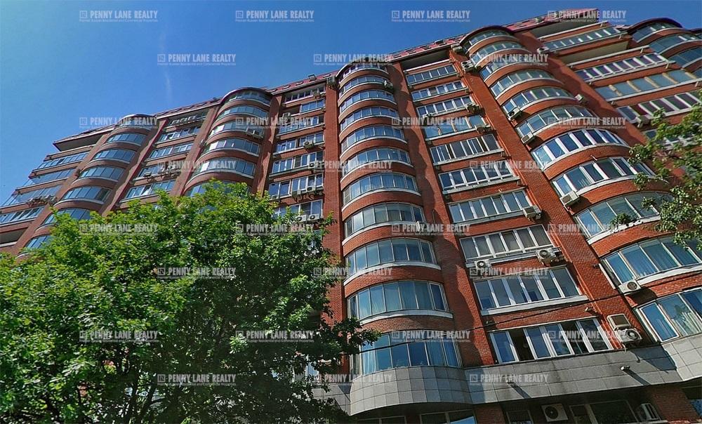 Закрытая продажа помещения 3180 кв.м  ЗАО