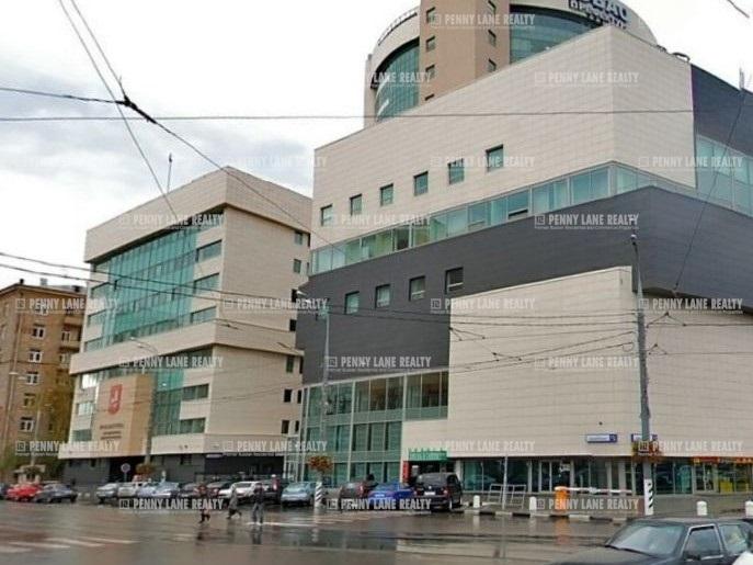 Продажа помещения 2085 кв.м. ЮВАО ул. Авиамоторная, 10к1 - фотография №1