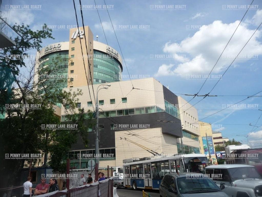 Продажа помещения 2085 кв.м. ЮВАО ул. Авиамоторная, 10к1 - фотография №2