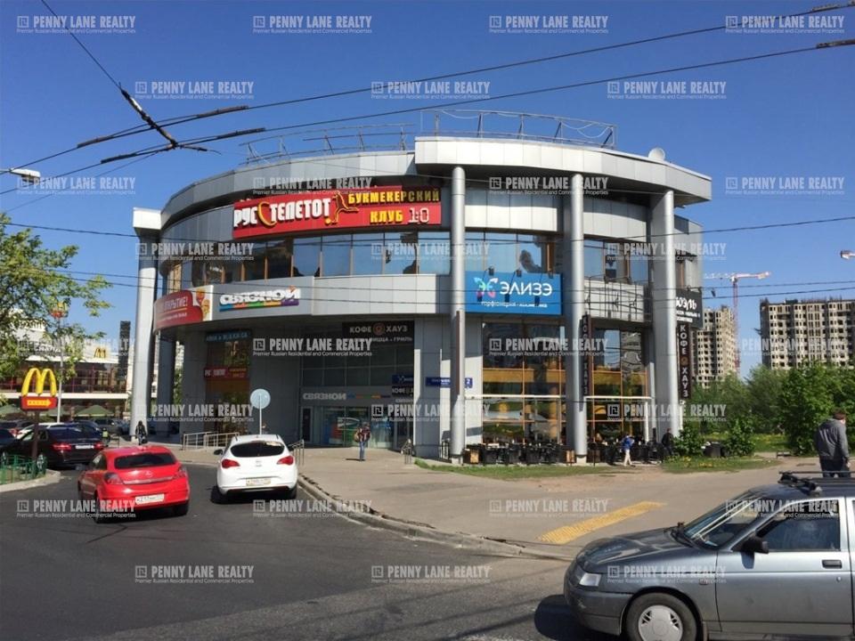 улица Покрышкина - на retail.realtor.ru
