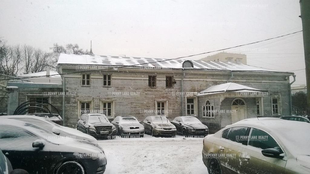Закрытая продажа здания 524.80 кв.м  ЦАО - на retail.realtor.ru