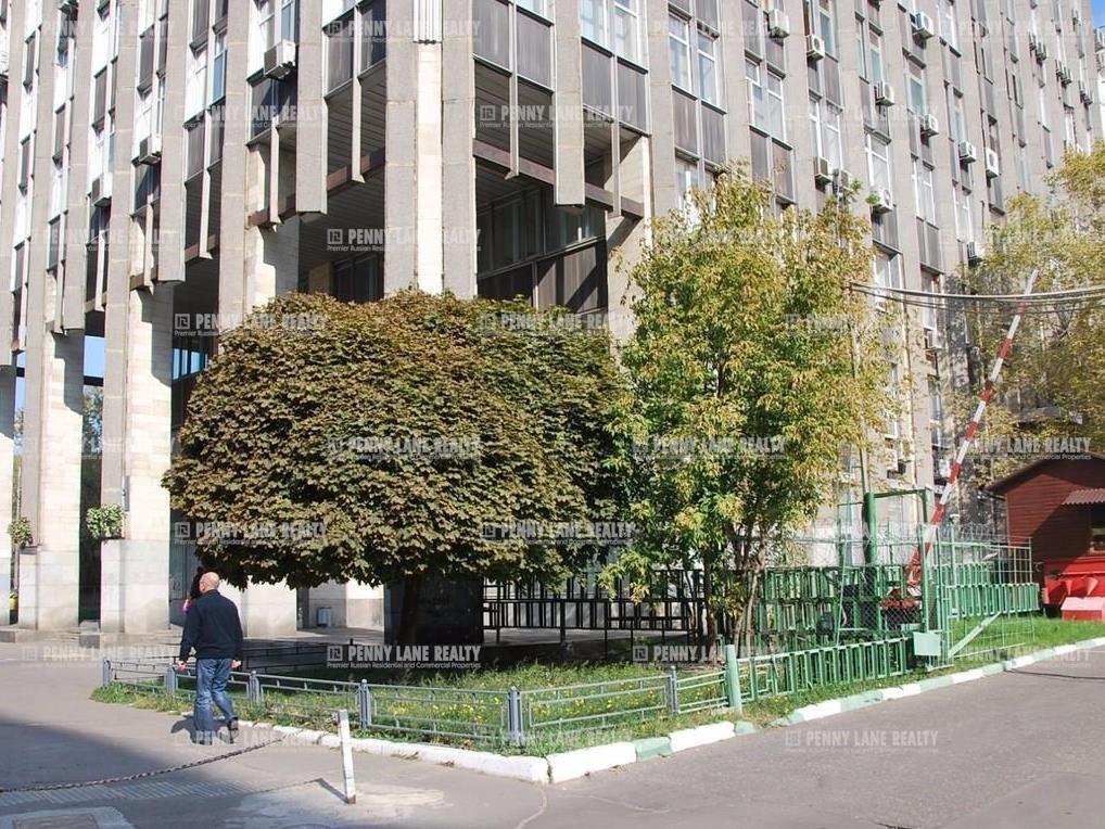 Продажа помещения 804.70 кв.м. ЦАО проезд Марьиной Рощи 3-й, 40 стр 1 - фотография №1