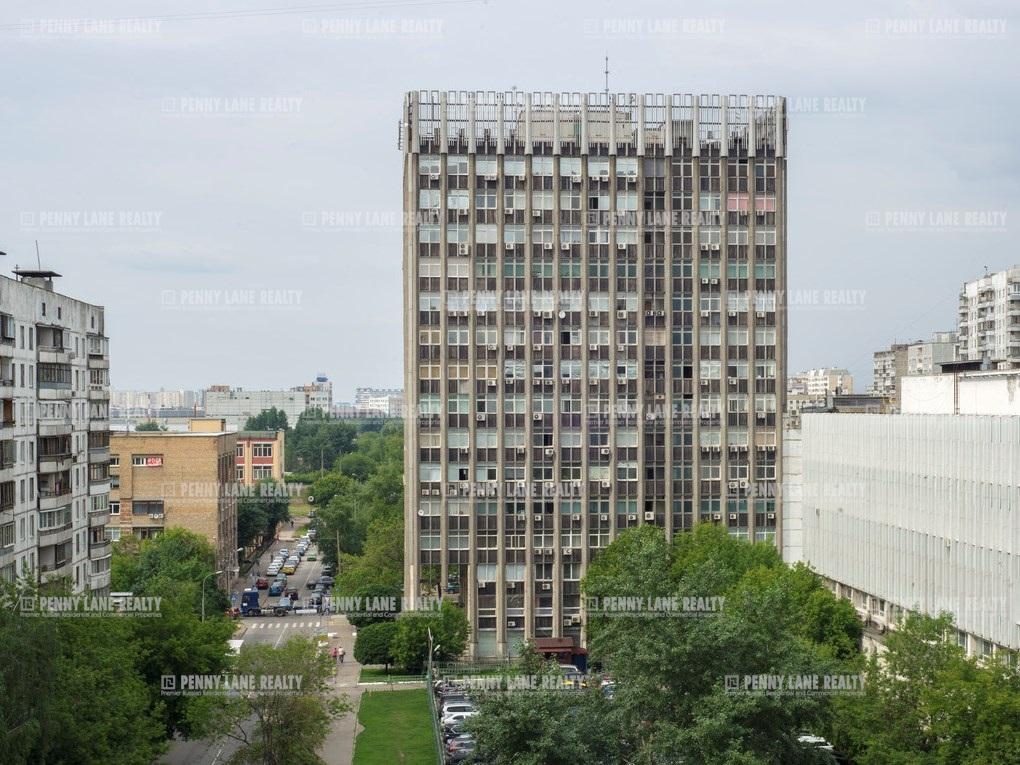 Продажа помещения 804.70 кв.м. ЦАО проезд Марьиной Рощи 3-й, 40 стр 1 - фотография №3