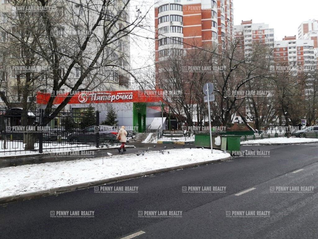 Закрытая продажа помещения 756 кв.м  СЗАО - на retail.realtor.ru