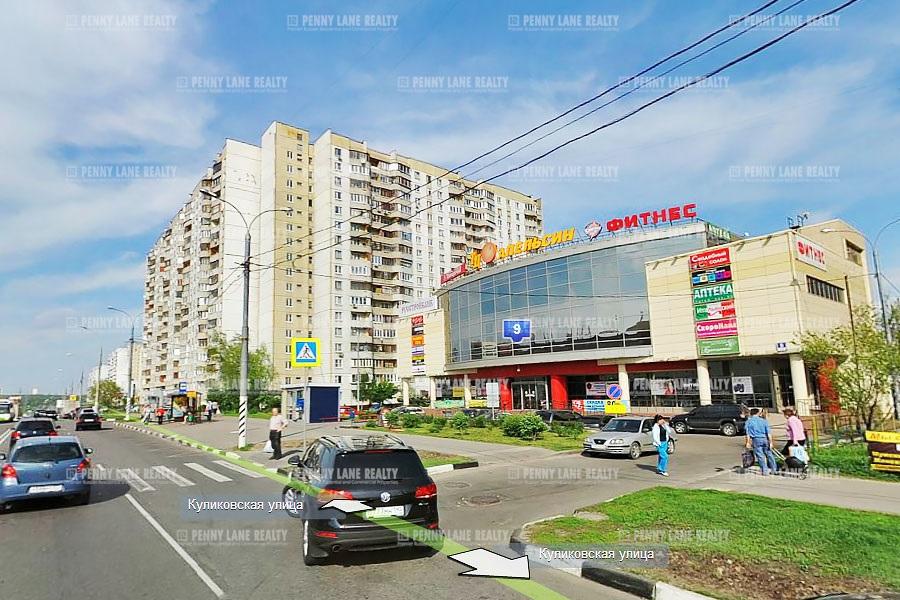 Закрытая продажа здания 3555.10 кв.м  - на retail.realtor.ru