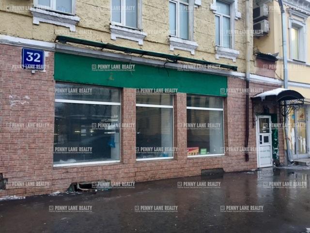 "продажа - ""ул. Серпуховская Б., 32с1"" - на retail.realtor.ru"