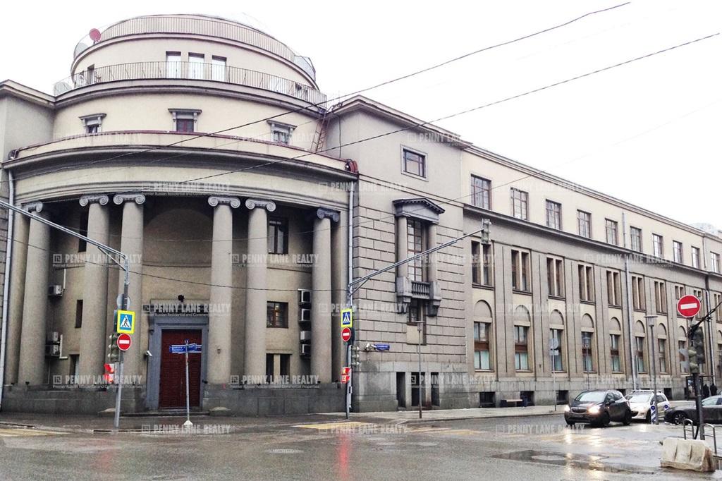 Продажа здания 9864.80 кв.м. ЦАО ул. Петровка, 24С1 - фотография №2