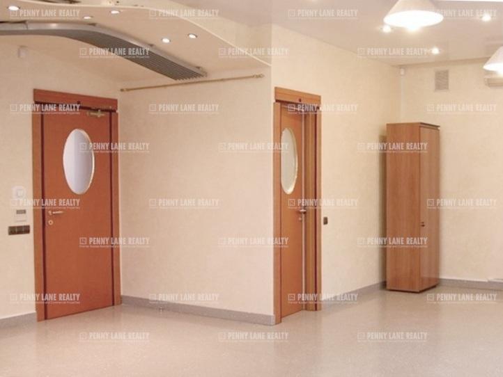 Закрытая продажа здания 1056 кв.м  ЦАО