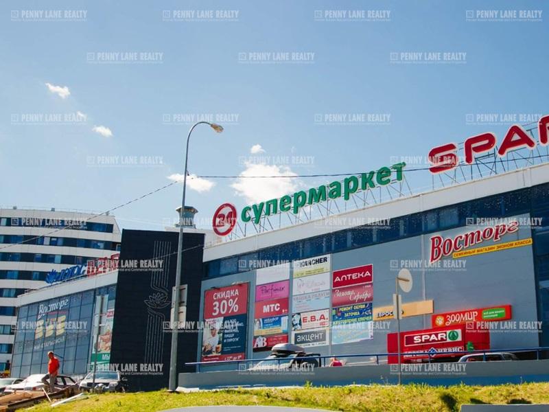 проспект Московский - на retail.realtor.ru