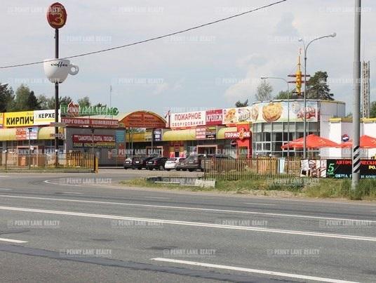 улица Киевское шоссе 74 - на retail.realtor.ru