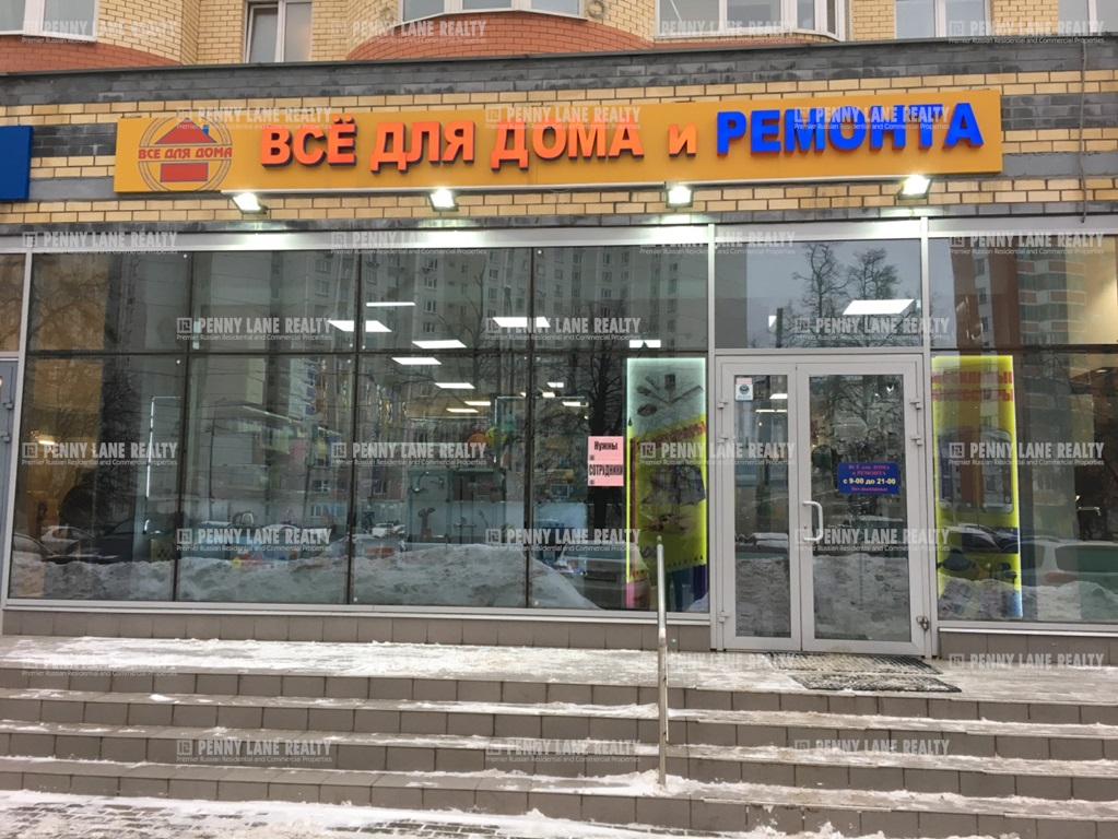 "продажа - ""пр-кт Октябрьский, 1к1"" - на retail.realtor.ru"