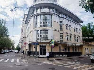 Продажа здания 1414 кв.м. ЦАО пер. Денежный, 2 - фотография №2