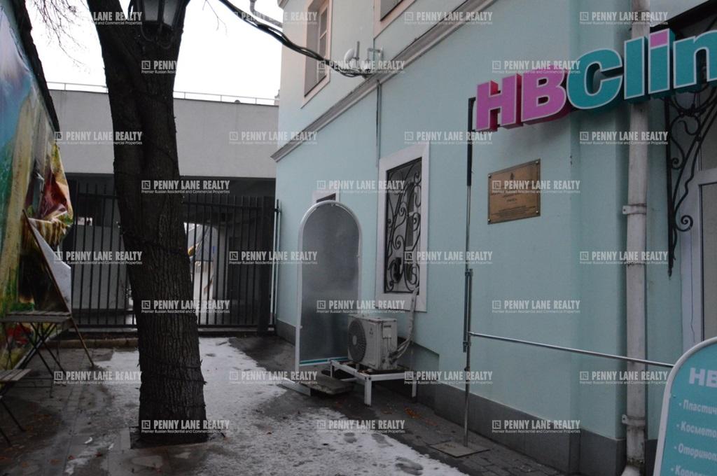 """продажа - """"ул. Садовая-Кудринская, 7стр13"""" - на retail.realtor.ru"""
