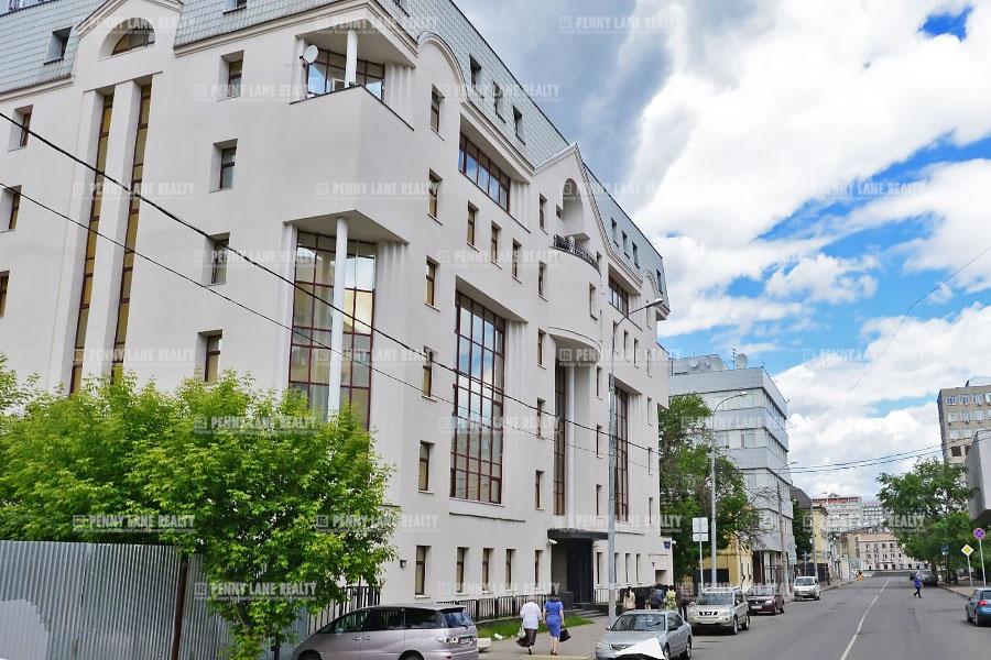 Закрытая продажа здания 4544.70 кв.м  ЦАО