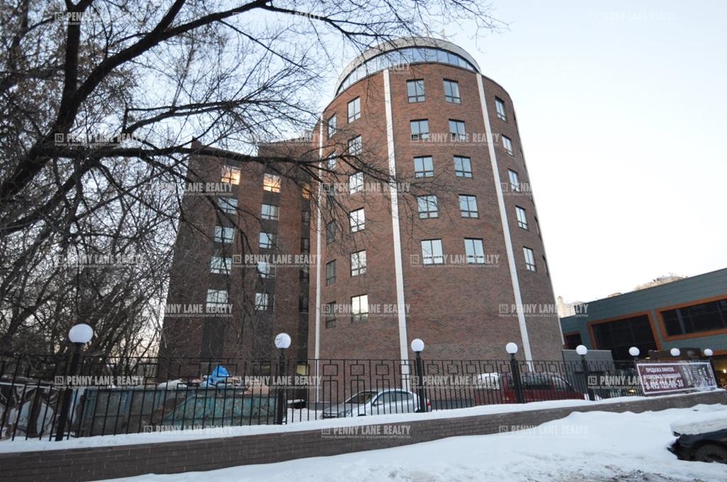Продажа помещения 239.80 кв.м. ЦАО проезд Павелецкий 2-й, 5с1 - фотография №2