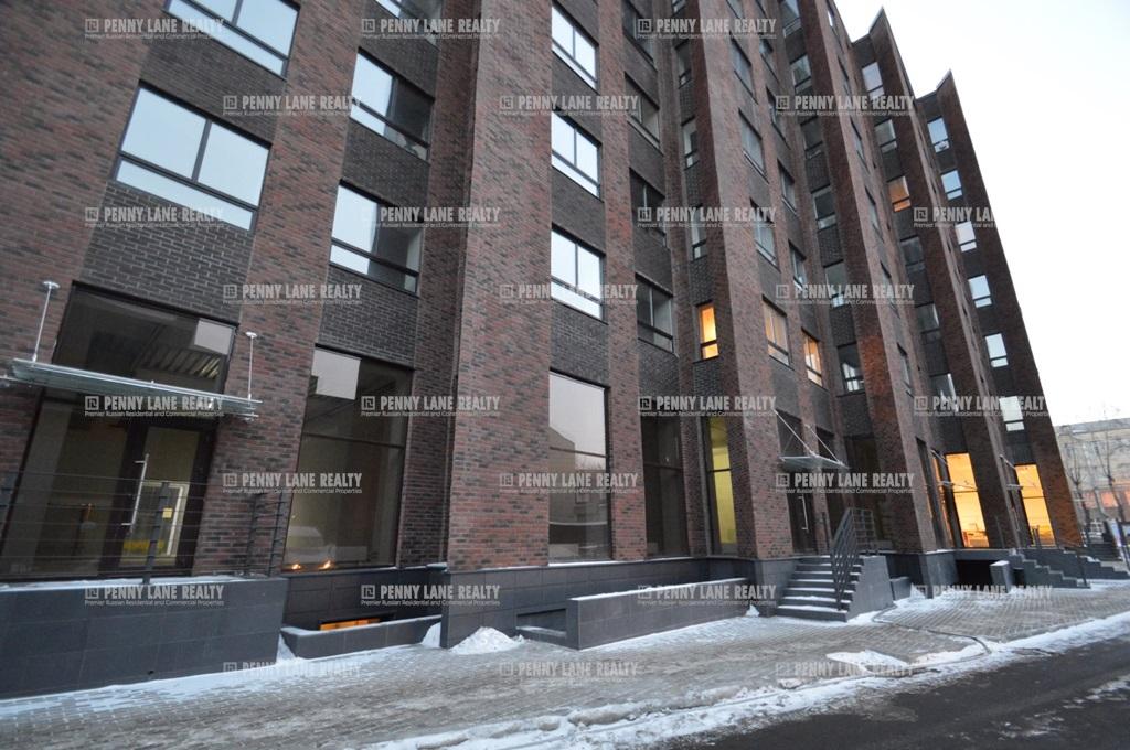 Продажа помещения 239.80 кв.м. ЦАО проезд Павелецкий 2-й, 5с1 - фотография №3