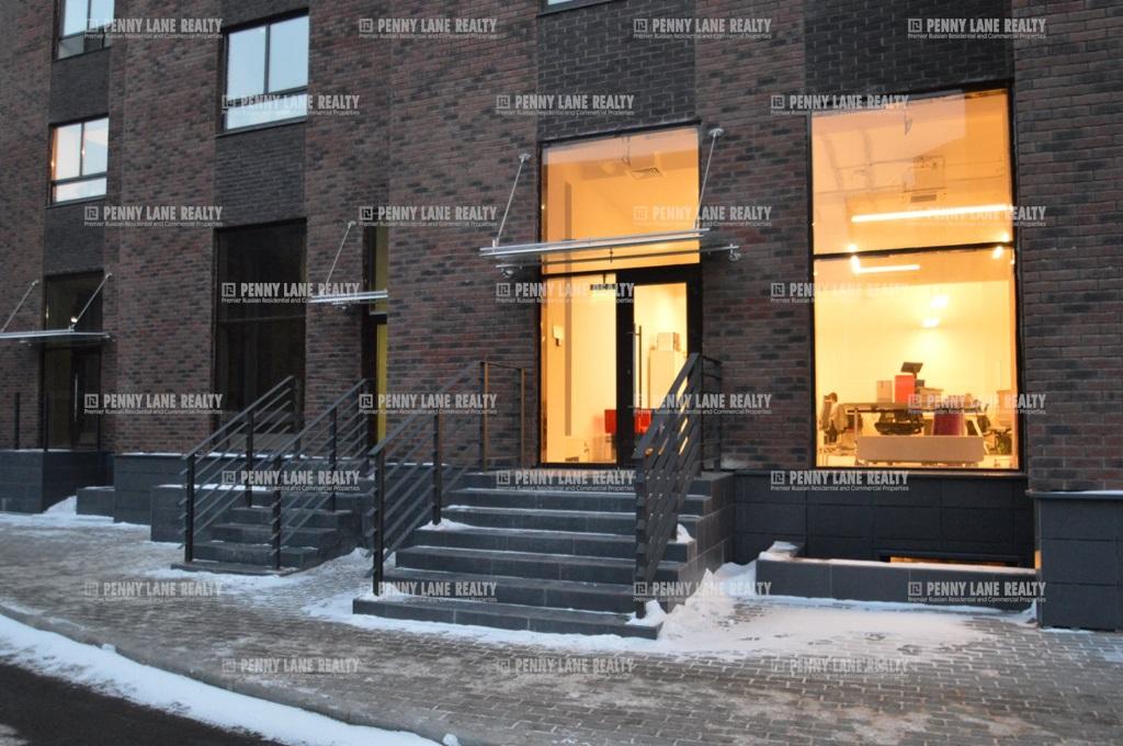 Продажа помещения 239.80 кв.м. ЦАО проезд Павелецкий 2-й, 5с1 - фотография №5