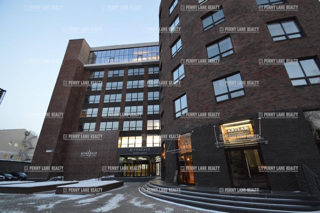 Продажа помещения 239.80 кв.м. ЦАО проезд Павелецкий 2-й, 5с1 - фотография №9