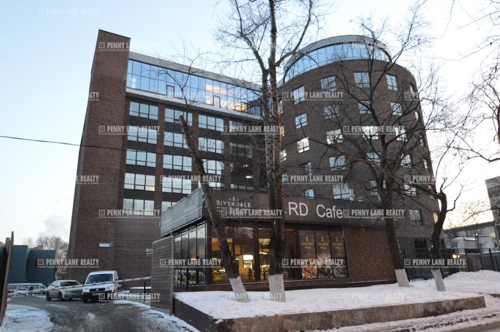 Продажа помещения 239.80 кв.м. ЦАО проезд Павелецкий 2-й, 5с1 - фотография №11
