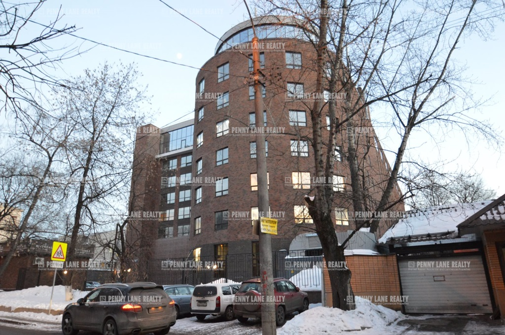 Продажа помещения 239.80 кв.м. ЦАО проезд Павелецкий 2-й, 5с1 - фотография №13