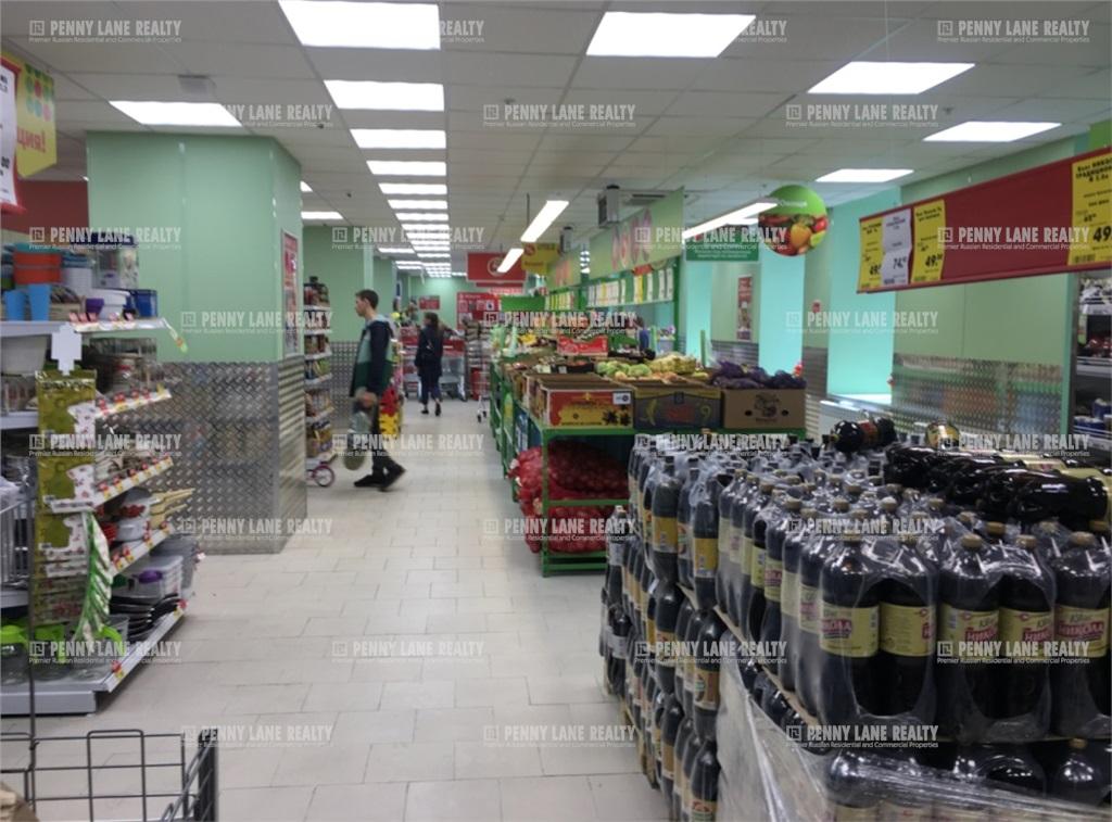 Закрытая продажа помещения 701.40 кв.м  ЮВАО - на retail.realtor.ru