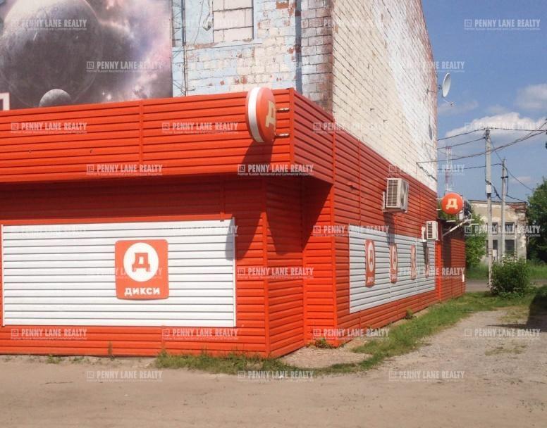 "продажа - ""ул. г. Шатура мкр Керва, ул.Первомайская"" - на retail.realtor.ru"