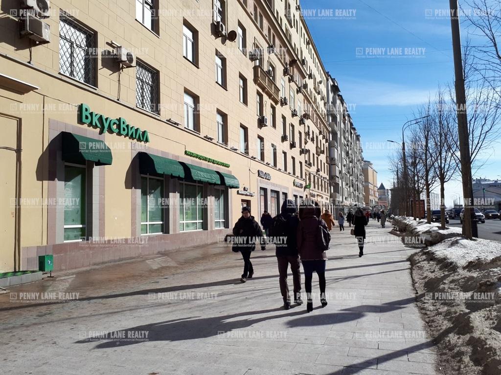Аренда помещения 229.10 кв.м. ЦАО ул. Земляной Вал, 25 - на retail.realtor.ru - фотография №2