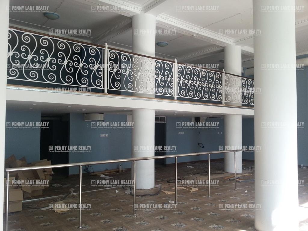 Аренда помещения 229.10 кв.м. ЦАО ул. Земляной Вал, 25 - на retail.realtor.ru - фотография №3
