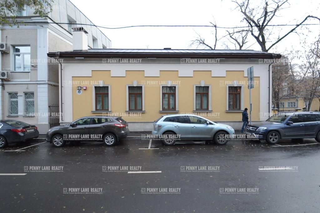 Закрытая продажа здания 261 кв.м  ЦАО