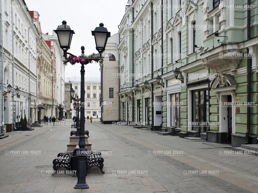 Закрытая аренда помещения 147.50 кв.м  ЦАО - на retail.realtor.ru