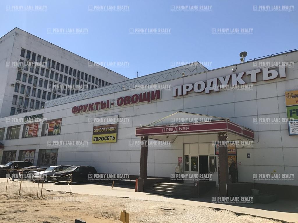 Закрытая продажа здания 4578.10 кв.м  ЗАО