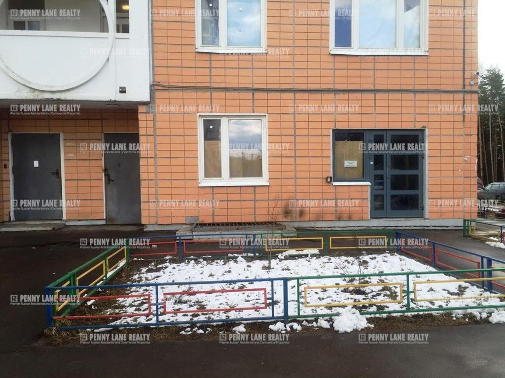 Закрытая продажа помещения 289.20 кв.м  - на retail.realtor.ru