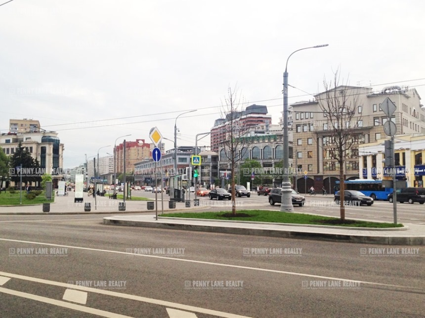 Закрытая продажа помещения 527 кв.м  ЦАО - на retail.realtor.ru