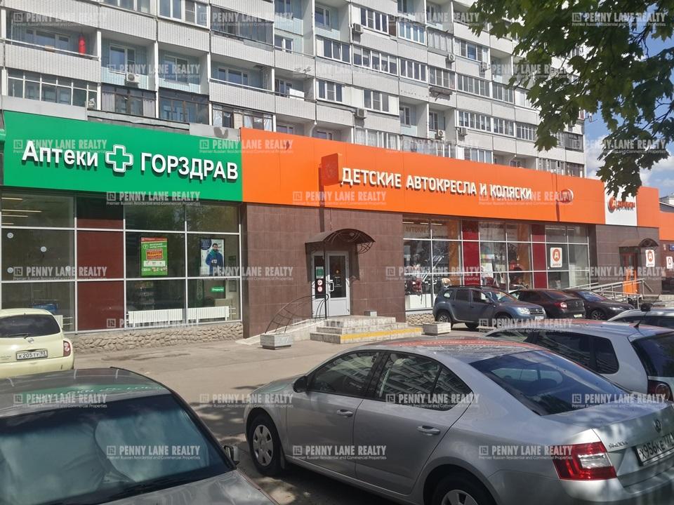 """продажа - """"ул. Мнёвники, 10к1"""" - на retail.realtor.ru"""