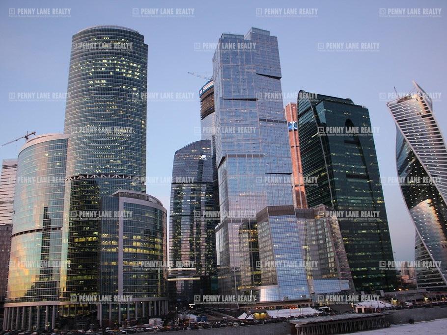 Продажа помещения 1330 кв.м. ЦАО наб. Пресненская, 12 - фотография №1