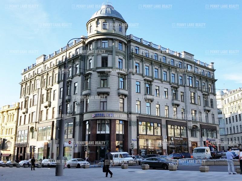 Закрытая продажа здания 33861.70 кв.м  ЦАО - на retail.realtor.ru