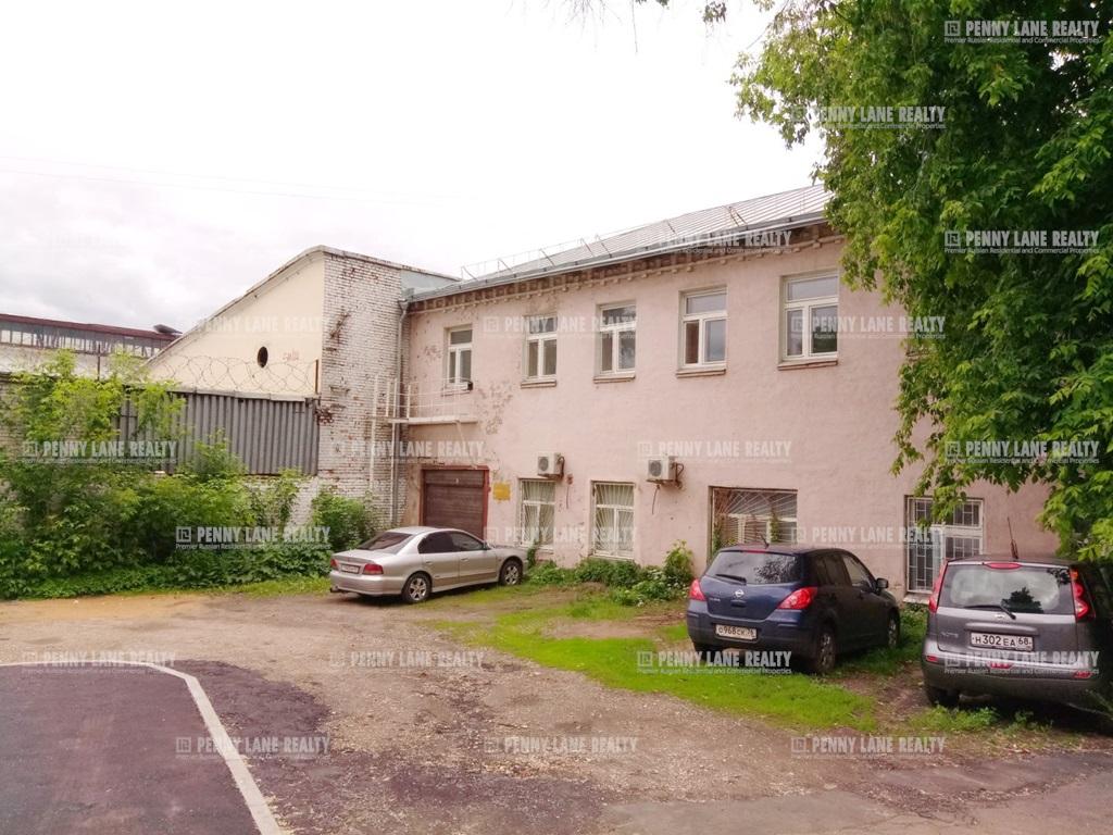 Закрытая продажа здания 2992.80 кв.м  САО