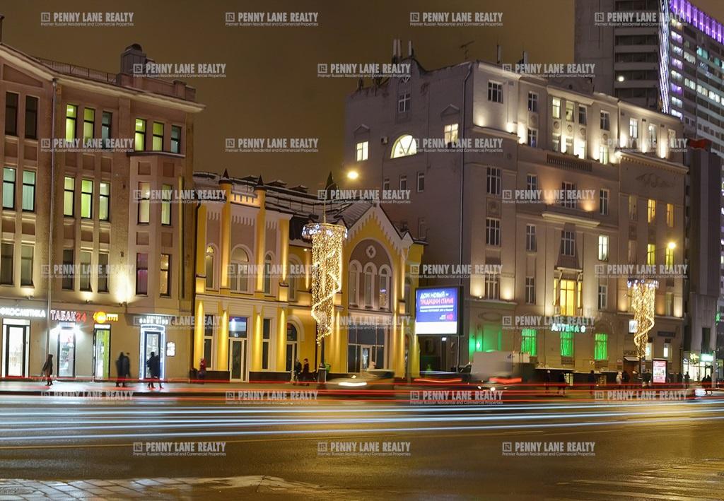 Закрытая продажа помещения 718.30 кв.м  ЦАО