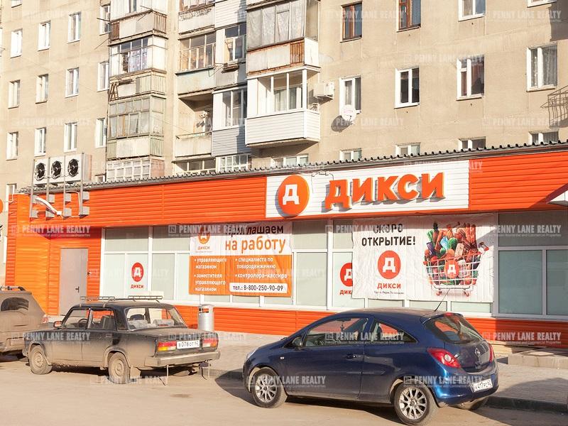улица Перерва - на retail.realtor.ru
