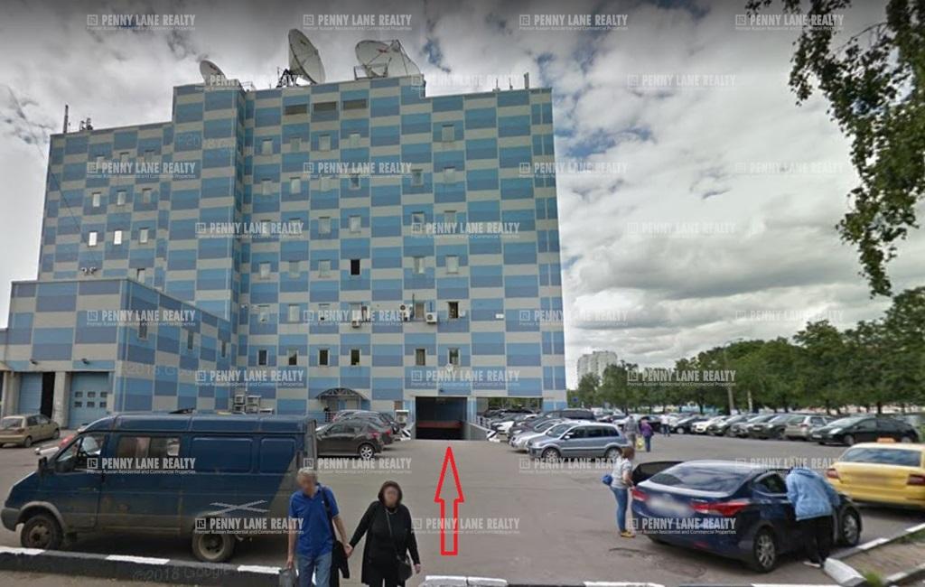 Закрытая аренда помещения 1458.90 кв.м  - на retail.realtor.ru